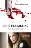 Chi è l'assassino Book Cover
