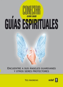 Cómo conectar con sus guías espirtuales Book Cover
