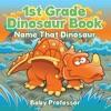1st Grade Dinosaur Book Name That Dinosaur