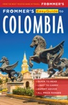 Frommers EasyGuide To Colombia