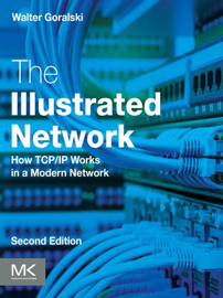 The Illustrated Network (Enhanced Edition)