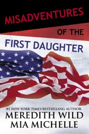 Misadventures of the First Daughter PDF Download