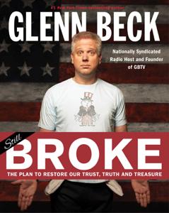 Broke ebook