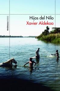 Hijos del Nilo Book Cover