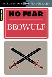 Beowulf (No Fear) book
