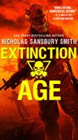 Nicholas Sansbury Smith - Extinction Age artwork
