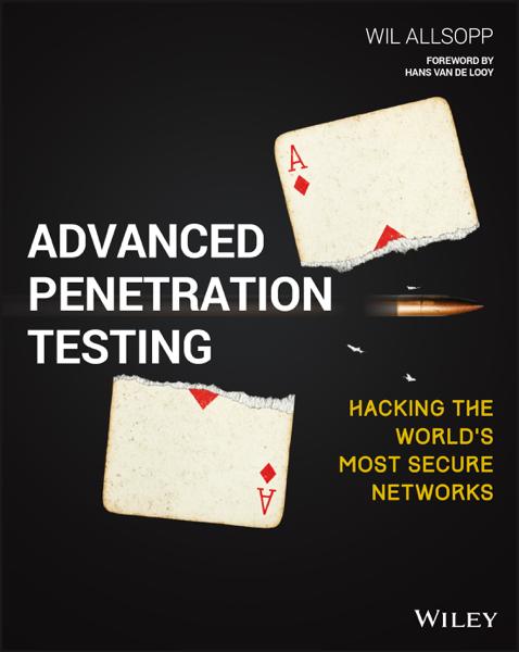 Advanced Penetration Testing