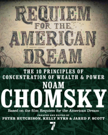 Requiem for the American Dream book