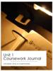 Benjamin Pisani - Year 11 Music Style & Composition Coursework Journal ilustración