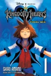 Kingdom Hearts Final Mix Vol 1
