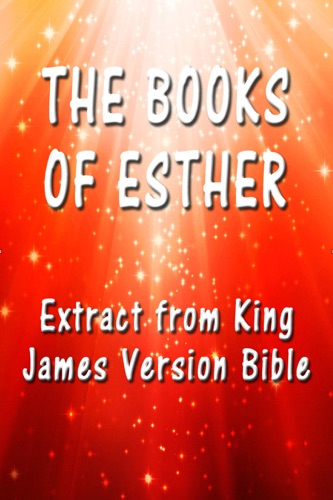 King James - The Book of Esther