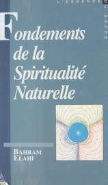 Fondements De La Spiritualit Naturelle 1 Contribution L Tude Des Droits Et Devoirs M Taphysiques De L Homme