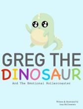Greg The Dinosaur