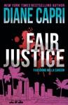 Fair Justice A Judge Willa Carson Mystery