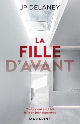La fille d'avant pdf Download