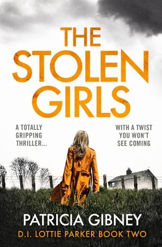 Patricia Gibney - The Stolen Girls