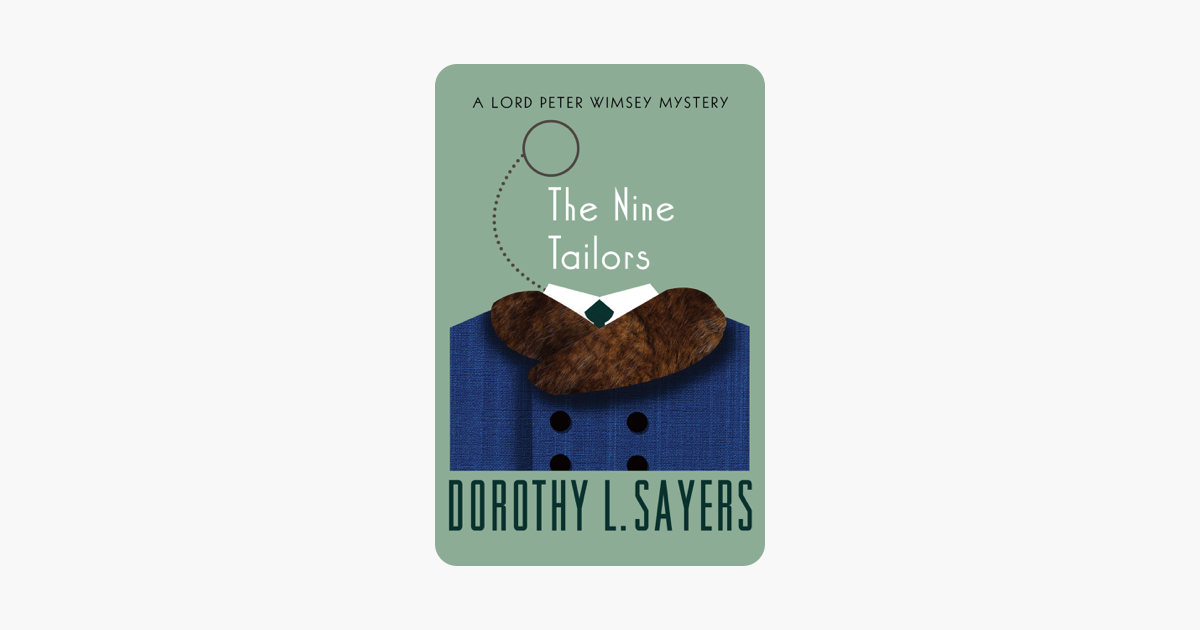 Lord Peter Wimsey Ebook