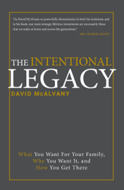 The Intentional Legacy book