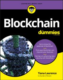 Blockchain For Dummies book