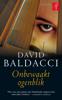David Baldacci - Onbewaakt ogenblik kunstwerk