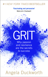 Grit Libro Cover