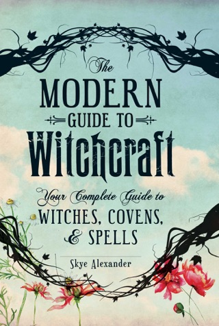 The Modern Witchcraft Spell Book on Apple Books