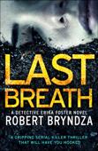 Last Breath Book Cover