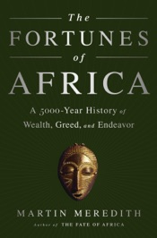 The Fortunes of Africa