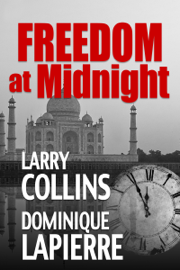 Freedom at Midnight book