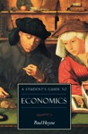 A Students Guide To Economics