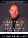 Defending The Spirit