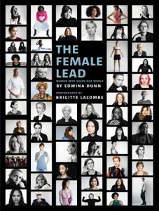 The Female Lead Boekomslag