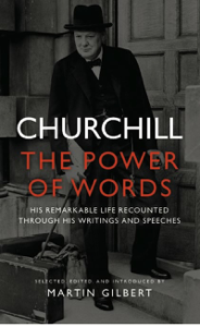 Churchill Libro Cover