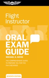 Flight Instructor Oral Exam Guide