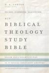 NIV Biblical Theology Study Bible EBook