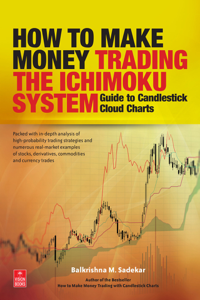 How to Make Money Trading the Ichimoku System Copertina del libro