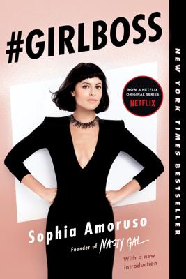 #GIRLBOSS - Sophia Amoruso book