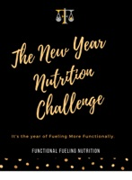 Functional Fueling Nutrition