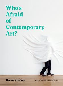 Who's Afraid of Contemporary Art? Book Cover