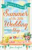 Jane Linfoot - Summer at the Little Wedding Shop artwork
