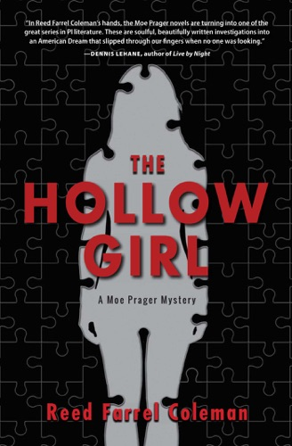 Reed Farrel Coleman - The Hollow Girl