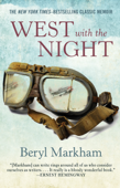 West with the Night Book Cover