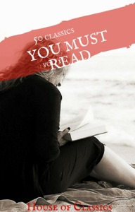 100 Books You Must Read Before You Die -