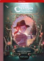 Aurélie Neyret & Joris Chamblain - Crissis Tagebücher 04: Die Göttin ohne Gesicht artwork