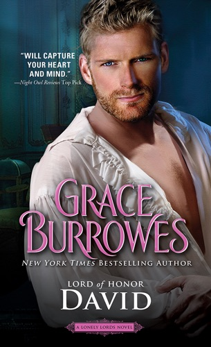 Grace Burrowes - David