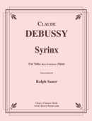 Syrinx for Unaccompanied Tuba or Bass Trombone