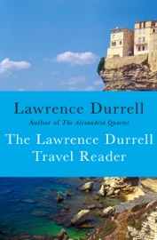 The Lawrence Durrell Travel Reader PDF Download