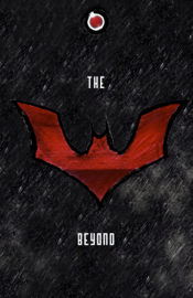 The Batman Beyond book