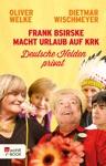 Frank Bsirske Macht Urlaub Auf Krk