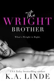 The Wright Brother - K.A. Linde book summary